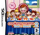 Cooking Mama 2 : Tous A Table ! - DS