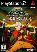Avatar : Le Royaume de Terre en Feu - PS2