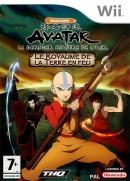 Avatar : Le Royaume de Terre en Feu - Wii