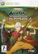 Avatar : Le Royaume de Terre en Feu - Xbox 360