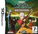 Avatar : Le Royaume de Terre en Feu - DS