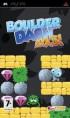 Boulder Dash - Rocks ! - PSP