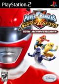 Power Rangers : Super Legends - PS2