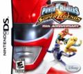 Power Rangers : Super Legends - DS