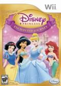 Disney Princesse : Un Voyage Enchanté - Wii