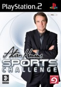 Alan Hansen's Sports Challenge - PS2