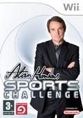Alan Hansen's Sports Challenge - Wii