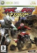 MX vs. ATV : Extrême Limite - Xbox 360