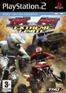 MX vs. ATV : Extrême Limite - PS2