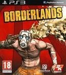 Borderlands - PS3