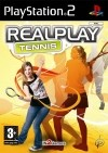 RealPlay Tennis - PS2