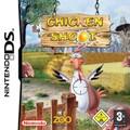 Chicken Shoot + Egg Catcher - DS