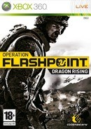 Operation Flashpoint : Dragon Rising - Xbox 360