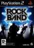 Rock Band - PS2