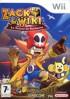 Zack & Wiki : Le Trésor de Barbaros - Wii