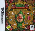 Freshly-Picked : Tingle's Rosy Rupeeland - DS