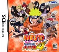 Naruto Ninja Council European Version - DS