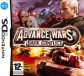 Advance Wars Dark Conflict - DS