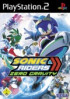 Sonic Riders : Zero Gravity - PS2