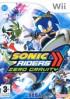 Sonic Riders : Zero Gravity - Wii