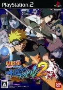 Naruto : Narutimate Accel 2 - PS2
