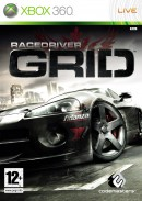 Race Driver : GRID - Xbox 360