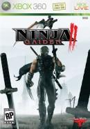 Ninja Gaiden II - Xbox 360