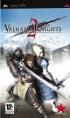 Valhalla Knights 2 - PSP