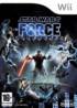 Star Wars : Le Pouvoir de la Force - Wii