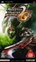 Monster Hunter Portable 2nd G - PSP