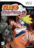 NARUTO : Clash of Ninja Revolution 2 - Wii