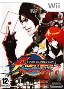 The King of Fighters Collection : The Orochi Saga - Wii