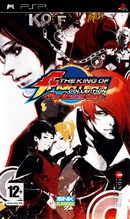The King of Fighters Collection : The Orochi Saga - PSP