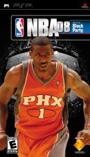 NBA 08 - PSP