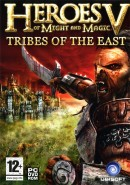 Heroes of Might & Magic V Tribes of the East - PC
