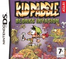 Kid Paddle : Blorks Invasion - DS