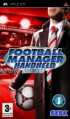 Football Manager Portable 2008 - PSP