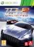 Test Drive Unlimited 2 - Xbox 360