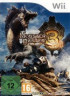 Monster Hunter 3 - Wii