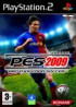 Pro Evolution Soccer 2009 - PS2