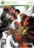 Street Fighter IV - Xbox 360