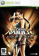 Lara Croft Tomb Raider : Anniversary - Xbox 360