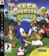 Sega Superstars Tennis - PS3