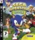 Sega Superstars Tennis - PS3