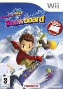 Family Ski - Wii