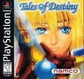 Tales of Destiny - PlayStation