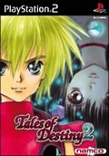 Tales of Destiny 2 - PS2