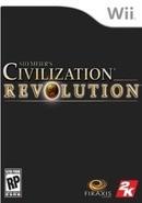 Sid Meier's Civilization Revolution - Wii