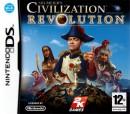 Sid Meier's Civilization Revolution - DS
