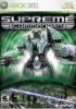 Supreme Commander - Xbox 360